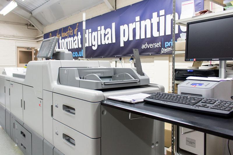 Short run digital printing uk, brochure printing with no minimum order