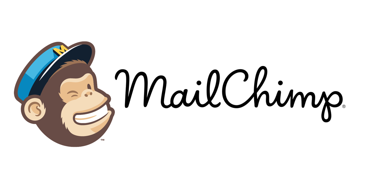 Mailchimp email template design UK