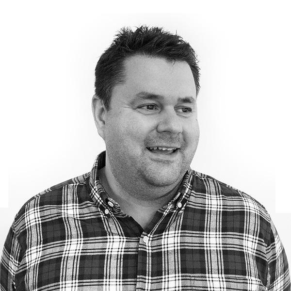 Rob Deighton - Creative Designer
