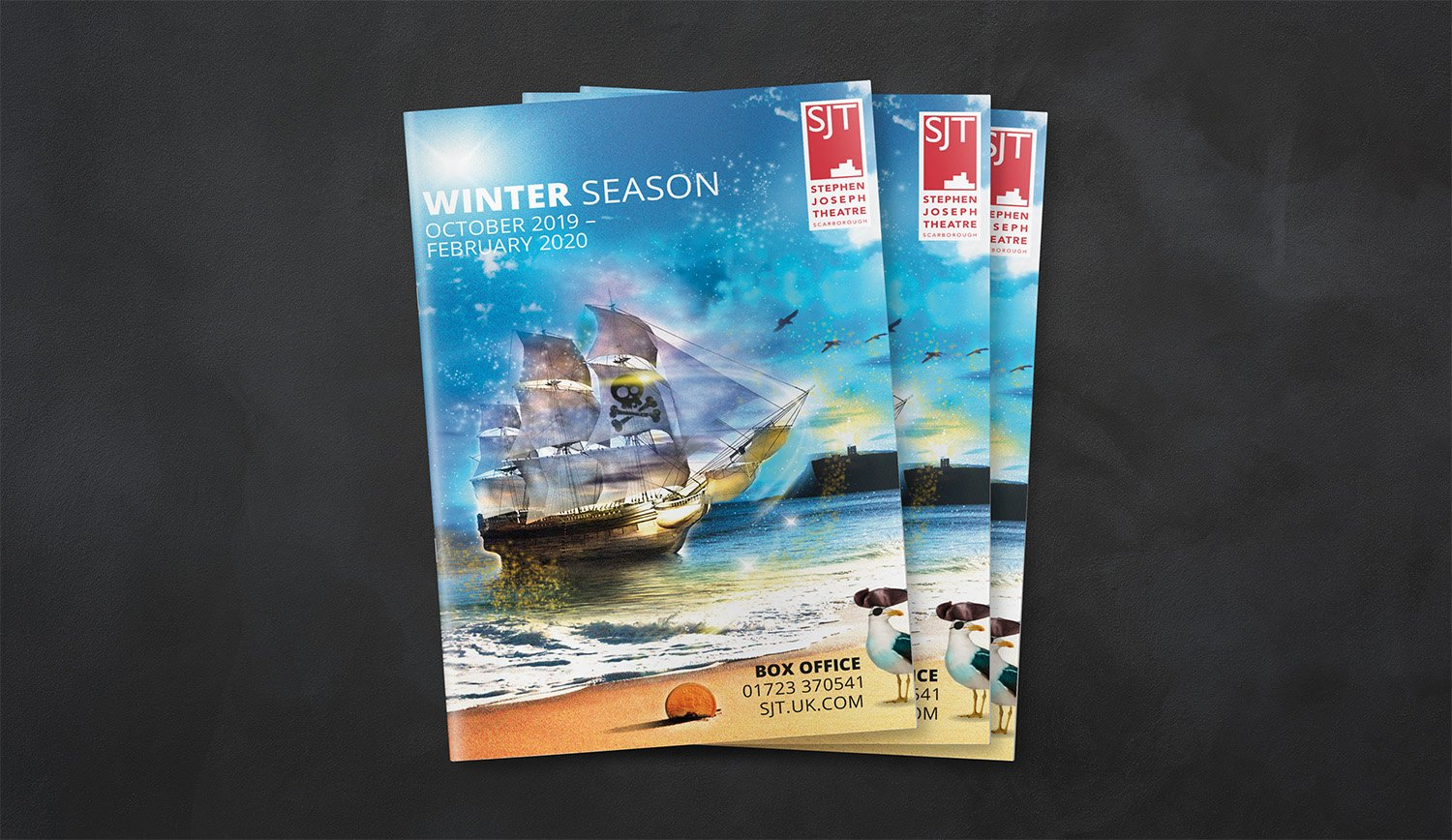 Main cover for the SJT Guide - Winter Season 2019-2020